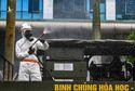 Thêm 4 F1 ở Hà Nội dương tính với nCoV