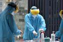 TP.HCM: Gần 11.000 người đã tiêm vắc xin phòng COVID-19 trong đợt 3