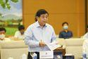Ủy ban Kinh tế Quốc hội: Trong khó khăn, Chính phủ vẫn kiên định 'mục tiêu kép'