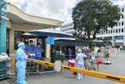 Đã có 55 nhân viên Bệnh viện Bệnh nhiệt đới nhiễm Covid-19