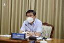 Chủ tịch TP.HCM: Siết chặt, nâng cao mức độ chống dịch là phù hợp với tình hình