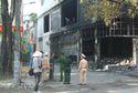 Xót xa vụ cháy khiến 6 người thuê nhà tử vong, người vợ đang mang thai