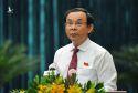 Bí thư Nguyễn Văn Nên: Không để người dân mất việc, lâm cảnh cùng cực