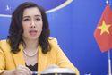 Bộ Ngoại giao: 'Nói Việt Nam 'may mắn' trong phòng chống Covid-19 là không khách quan'