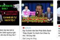 Công an cảnh báo việc nhiều kênh YouTube mạo danh Đại tá Đinh Văn Nơi