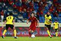 Dự đoán cầu thủ xuất sắc nhất trận VN – UAE: Nghiêng về các tiền vệ