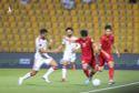 Đẳng cấp của UAE và điểm 10 cho tinh thần Việt Nam