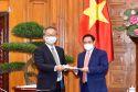 Lý do Nhật Bản tặng Việt Nam 1 triệu liều vắc xin?