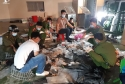 Người Trung Quốc sang Việt Nam lập công ty 'bình phong' để buôn ma túy
