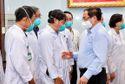 Thủ tướng khen 10 tập thể, cá nhân xuất sắc trong phòng chống dịch