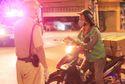 TP.HCM kiểm soát chặt người dân ra đường dù có 'giấy thông hành'