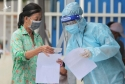 Bộ Y tế ghi nhận thêm 3.979 ca nCov sáng 25-7