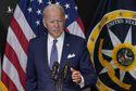 Tổng thống Biden cảnh báo nguy cơ chiến tranh vì tấn công mạng