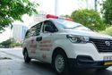 Ông Đoàn Ngọc Hải 'bán' xe cứu thương, nhận 3 tỉ mua máy thở cho bệnh viện dã chiến