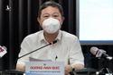 TP.HCM: Cho Vingroup mượn 5.000 liều vắc xin để phục vụ lực lượng chống dịch