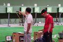 Hoàng Xuân Vinh nói gì khi bị loại tại môn bắn súng ở Olympic Tokyo