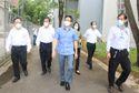 PTT Vũ Đức Đam: Đồng Nai thực hiện Chỉ thị 16 'chưa nghiêm'