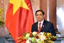 Thủ tướng Phạm Minh Chính: Chính phủ quyết tâm thực hiện hiệu quả Chiến lược vaccine với ba mũi nhọn