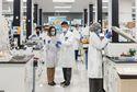 Vingroup tiếp nhận công nghệ độc quyền sản xuất vắc xin Covid-19 chống lại các biến chủng mới