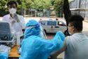 Có hiện tượng 'bồi dưỡng' tự nguyện cho đơn vị tiêm vắc xin Covid-19