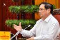 Thủ tướng chỉ đạo TP.HCM rà soát 'khẩn' việc người dân lên phường không được cứu trợ