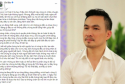Diễn viên Chi Bảo nêu quan điểm về cách làm từ thiện của Thủy Tiên và phản ứng của dư luận