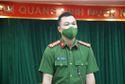 Bộ Công an sẵn sàng hỗ trợ Hà Nội trong việc cấp giấy đi đường có mã QR