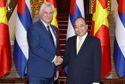 Chủ tịch nước Nguyễn Xuân Phúc thăm Cuba, chuyến đi đặc biệt mang đậm tình nghĩa anh em