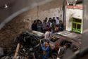 Cảnh báo đưa ra ngay trước vài giây trước khi Mỹ không kích khiến 7 trẻ em thiệt mạng ở Kabul