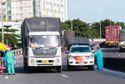 Hàng chục xe luồng xanh, có mã QR hiệu lực tới… 2031