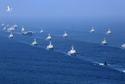 'Điểm mù' trong luật An toàn giao thông hàng hải Trung Quốc có khả năng gây nên xung đột trên Biển Đông