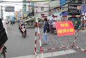Sẽ dỡ bỏ rào chắn, dây giăng phong tỏa ở TPHCM trước ngày 30/9