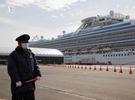 Thêm 1 hành khách trên du thuyền Diamond Princess tử vong