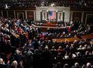 Hạ viện Mỹ thông qua luật, cho phép ông Trump trừng phạt quan chức Trung Quốc