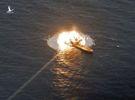 """Iran xây các căn cứ tên lửa """"gây ác mộng"""" cho kẻ thù"""