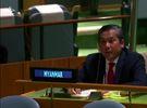 Myanmar sa thải đại sứ tại Liên Hợp Quốc sau phát biểu phản đối đảo chính