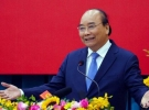 Tổng thống Mỹ mời Chủ tịch nước Nguyễn Xuân Phúc dự Hội nghị Thượng đỉnh về Khí hậu