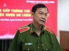 Đối tượng Lê Chí Thành bị xem xét xử lý thêm tội mới