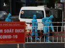 Thêm một ca nghi nhiễm cộng đồng ở Đà Nẵng
