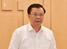 Bí thư Hà Nội Đinh Tiến Dũng: Xử lý nghiêm Giám đốc HACINCO Nguyễn Văn Thanh vi phạm chống dịch Covid-19