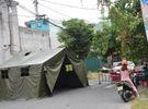 Nữ cảnh sát chữa cháy và người mẫu ảnh ở Đà Nẵng dương tính nCoV
