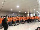 52 người nhập cảnh trái phép vào TP.HCM bị trục xuất