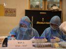 Thái Bình có 5 ca dương tính với SARS-CoV-2