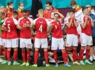 UEFA dọa xử thua Đan Mạch 0-3 ở sự cố Eriksen
