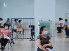 Những bất cập khiến tiến độ tiêm vaccine ở TP.HCM chậm hơn dự kiến