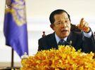 Thủ tướng Hun Sen cách ly 14 ngày do liên quan ca nhiễm Covid-19