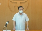 Hà Nội xét nghiệm tất cả lái xe đường dài về từ TP.HCM