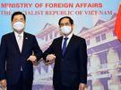 Việt Nam muốn hợp tác sản xuất vaccine Covid-19 với Hàn Quốc
