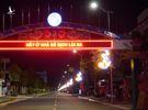 Đường phố Đồng Nai, Long An yên ắng sau 18h