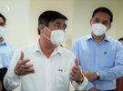 Chủ tịch TP.HCM: Dịch Covid-19 chuyển biến nhanh, chậm cấp cứu sẽ ảnh hưởng đến tính mạng bệnh nhân